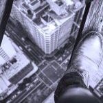 schoenen balans zw