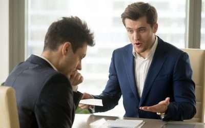 Ontevreden over je jaargesprek? 6 tips om constructief te reageren.