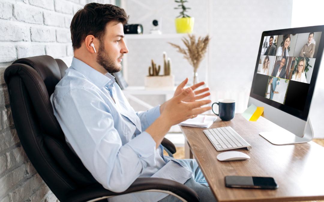 Verbindend leiderschap op virtuele afstand, hoe doe je dat?